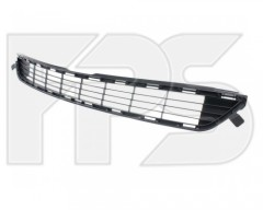 Решетка бампера для Toyota RAV4 2013- средняя (FPS)
