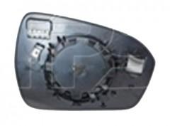 Вкладыш зеркала бокового Ford Mondeo '15- левый (FPS) FP 2820 M11