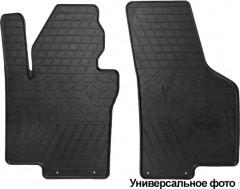 Коврики передние в салон для Seat Toledo '91-99 резиновые (Stingray)