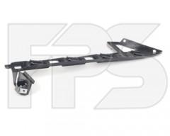 Крепеж заднего бампера Volkswagen Passat B6 '05-10 правый внутренний (FPS)
