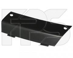 Заглушка бампера передняя Chevrolet Aveo '08-11 Хетчбек T255 правая (FPS)