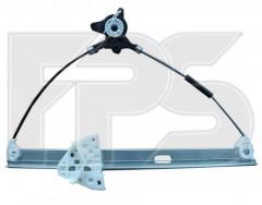 Стеклоподъемник для Mazda 3 '04-09 передний правый (FPS)