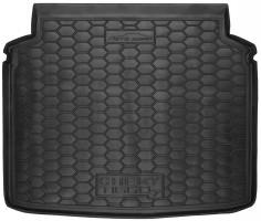 Коврик в багажник для Chery Tiggo 7 '17- резиновый (AVTO-Gumm)