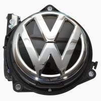 Штатная камера заднего вида в ручку багажника Prime-X TR-05 для Volkswagen Passat CC '09-16