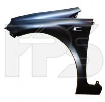 Крыло переднее левое для Fiat Grande Punto '05-13 (FPS)