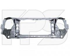 Передняя панель для Toyota LC Prado 120 '03-09 (FPS)