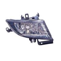 Противотуманная фара для Hyundai Sonata '05-07 правая (DEPO) 221-2015R-UQ