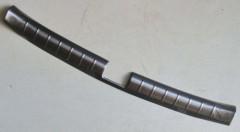 ASP Накладка на задній бампер для Honda Accord 9 '13-, внутрішня тип B (ASP)
