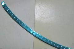 ASP Накладка на задній бампер для Hyundai Santa Fe '13-17 DM (ASP)