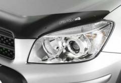 Защита фар для Toyota RAV4 '06-08 прозрачная 2 шт. (EGR)