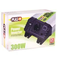 Инвертор / преобразователь напряжения Pulso IMU-320, 300Вт
