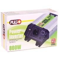 Инвертор / преобразователь напряжения Pulso IMU-820, 800Вт