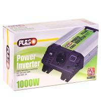 Инвертор / преобразователь напряжения Pulso IMU-1020, 1000Вт