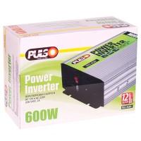 Инвертор / преобразователь напряжения Pulso ISU-620, 600Вт