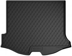 Коврик в багажник для Volvo V60 '10-, полиуретановый (GledRing)