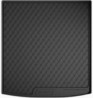 Коврик в багажник для Volkswagen Sharan '10-, полиуретановый (GledRing)