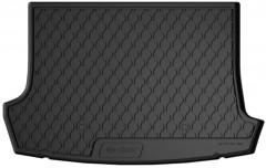 Коврик в багажник для Volkswagen T-Roc '18-, верхний, полиуретановый (GledRing)