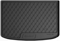 Коврик в багажник для Audi A1 '10-, 3 двери, полиуретановый (GledRing)