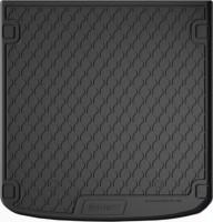 Коврик в багажник для Audi A4 '15- универсал, полиуретановый (GledRing)