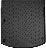 Коврик в багажник для Audi A4 '15- седан, полиуретановый (GledRing)