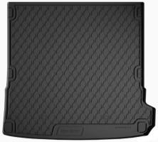 Коврик в багажник для Audi Q7 '15-, полиуретановый (GledRing)