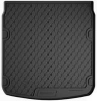 Коврик в багажник для Audi A5 '07-16, полиуретановый (GledRing)