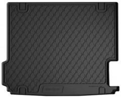Коврик в багажник для BMW X3 F25 '10-17, полиуретановый (GledRing)
