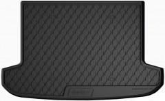 Коврик в багажник для Hyundai Tucson '15-, полиуретановый (GledRing)