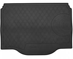 Коврик в багажник для Opel Mokka '12-, полиуретановый (GledRing)