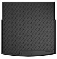Коврик в багажник для Opel Insignia '09-17, универсал, полиуретановый (GledRing)