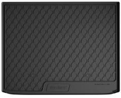 Коврик в багажник для Opel Zafira C Tourer '12-, полиуретановый (GledRing)