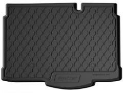 Коврик в багажник для Opel Corsa E '14-, полиуретановый (GledRing)