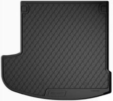 Коврик в багажник для Opel Insignia с 2017 Sport Tourer , полиуретановый (GledRing)