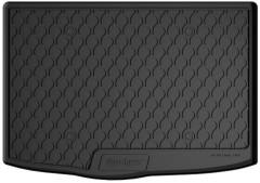 Коврик в багажник для Kia Stonic '18- нижний, полиуретановый (GledRing)