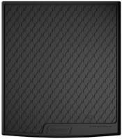 Коврик в багажник для Skoda Superb '15- универсал, верхний, полиуретановый (GledRing)