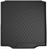 GledRing Коврик в багажник для Skoda Superb '09-14 седан, полиуретановый (GledRing)