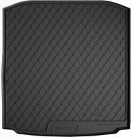 Коврик в багажник для Skoda Octavia A7 '13- хэтчбек, полиуретановый (GledRing)