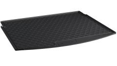 Коврик в багажник для Renault Megane 4 '16-, полиуретановый (GledRing)