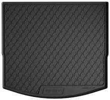 Коврик в багажник для Mazda CX-5 '12-17, полиуретановый (GledRing)