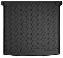 Коврик в багажник для Mercedes ML-Class/GLE W166 '11-18, полиуретановый (GledRing)