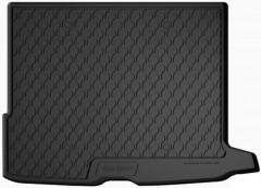 Коврик в багажник для Mercedes GLC-Class X253 '15-, полиуретановый (GledRing)