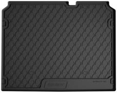 Коврик в багажник для Citroen C4 '11-, полиуретановый (GledRing)