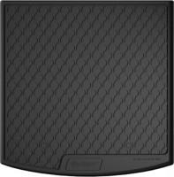 Коврик в багажник для Seat Leon '12- универсал, полиуретановый (GledRing)