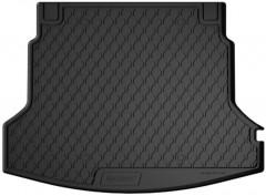 Коврик в багажник для Honda CR-V '12-17, полиуретановый (GledRing)
