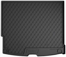 Коврик в багажник для Volvo XC60 2017 -, полиуретановый (GledRing)