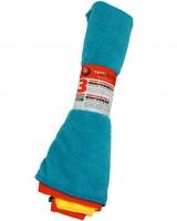 Набор салфеток из микрофибры ProSwisscar MFS-01, 3 шт, 30х30 см