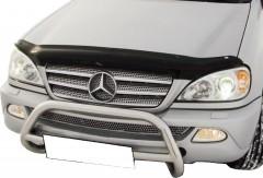 Дефлектор капота для Mercedes ML-Class W163 '98-05 (EGR)