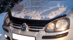 Дефлектор капота для Volkswagen Golf V '04-09 (EGR)
