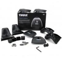 Упоры Thule Rapid System 751 (4 шт.)
