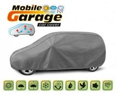 """Фото 1 - Тент автомобильный для минивена """"Mobile Garage"""" (M LAV)"""